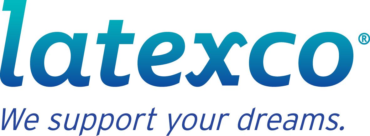Latexco logo
