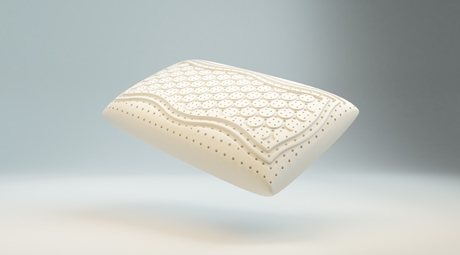 Natural Latex Pillows To Fully Support Shoulders And Back